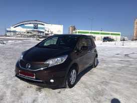 Хабаровск Nissan Note 2016