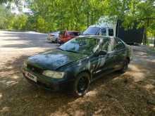Челябинск Carina E 1993