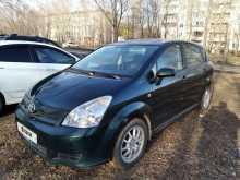 Омск Corolla Verso 2005