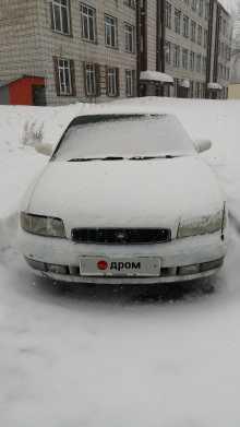 Новосибирск Bluebird 1993