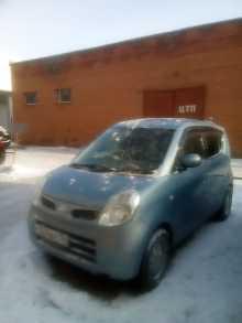 Новосибирск Moco 2006