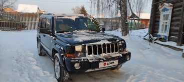 Тобольск Commander 2007