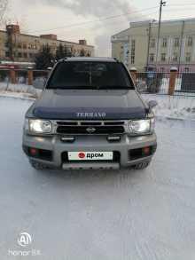 Улан-Удэ Terrano Regulus