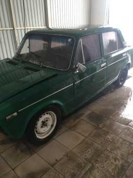 Астрахань 2106 1988