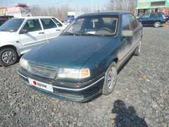 Шахты Vectra 1994