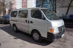 Москва Caravan 2008