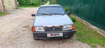 Тучково 21099 2002