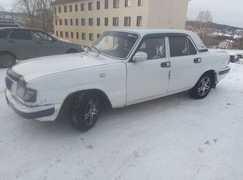 Усть-Илимск 3110 Волга 2003