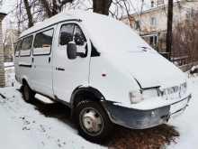 Нижний Новгород Россия и СНГ 2002