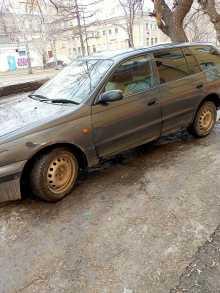 Челябинск Caldina 1997