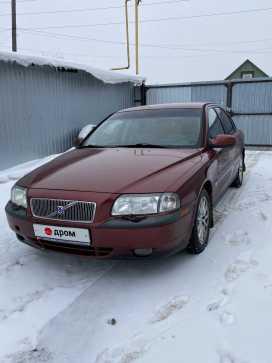 Шумиха S80 1999