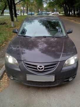 Новокузнецк Mazda3 2006