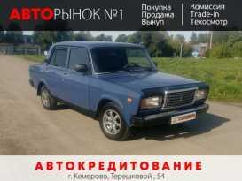 Кемерово 2107 2005