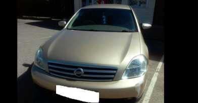 Майкоп Nissan Cefiro 2003