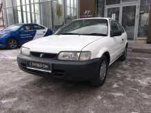Воронеж Corsa 1999
