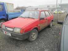 Шахты 2109 1991