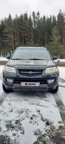 Прокопьевск MDX 2002