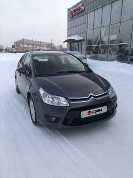 Новокузнецк C4 2011