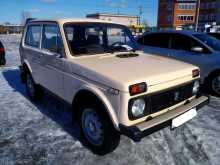 Казань 4x4 2121 Нива 1997