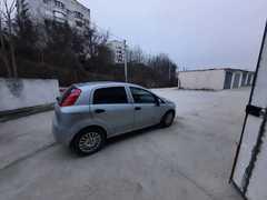 Севастополь Punto 2008