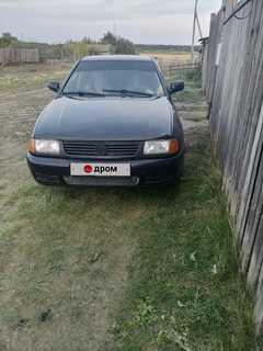 Куртамыш Polo 1998