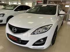 Астрахань Mazda6 2012
