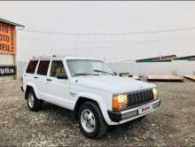 Бийск Cherokee 1990