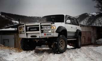 Холмск Land Cruiser 1997