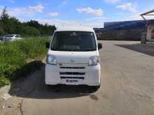 Мурино Hijet 2010