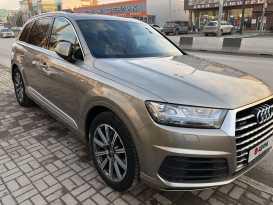Ростов-на-Дону Audi Q7 2017
