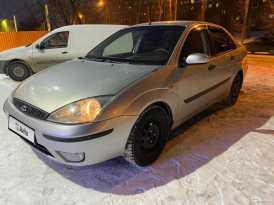 Пермь Focus 2003