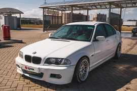 Великий Новгород BMW 3-Series 1999