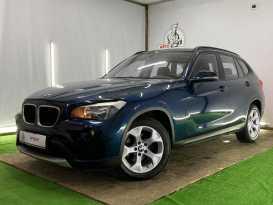Тверь BMW X1 2014