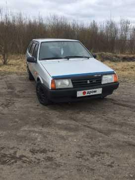 Архангельск 2109 2001