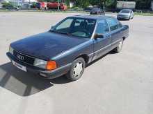 Клин 100 1987