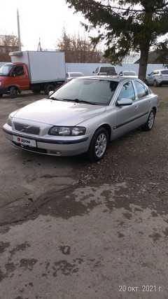 Красноуфимск S60 2002