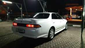 Старый Оскол Mark II 1995