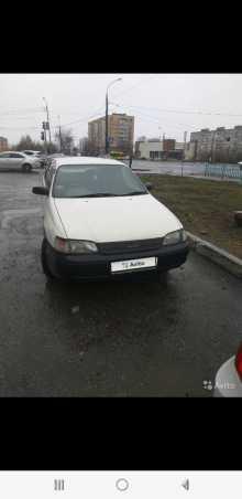 Саранск Caldina 2001