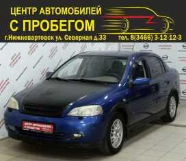 Нижневартовск Viva 2006