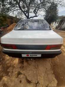 Саки 405 1992