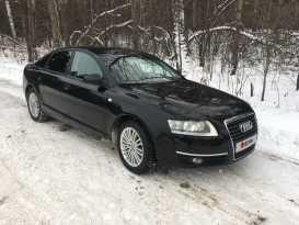 Томск Audi A6 2007