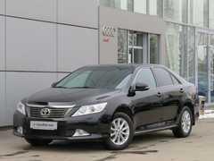 Иркутск Toyota Camry 2013
