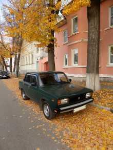 Городец 2105 1998