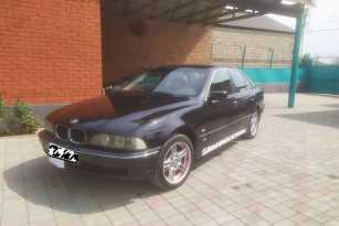 Алхан-Кала BMW 5-Series 1998