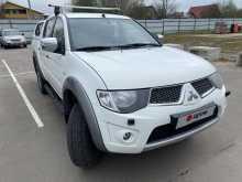 Москва L200 2013