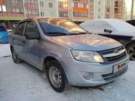 Челябинск Гранта 2012