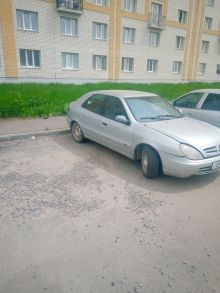 Тамбов Xsara 2002