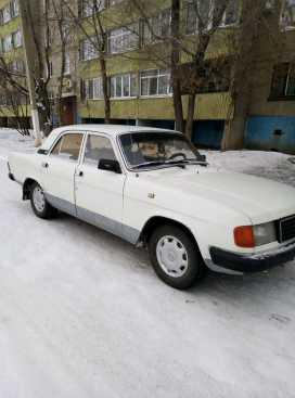 Новотроицк 31029 Волга 1995