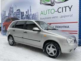 Красноярск Калина 2010
