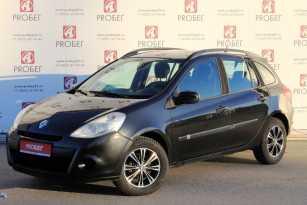 Владимир Renault Clio 2009